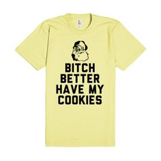 Santa Needs Cookies