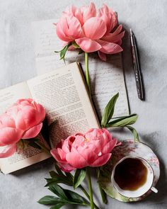 To know your ruling passion examine your castles in the air -Whately peonies #