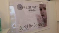 PURE BEAUTY: Kosmetikstudio / Nagelstudio in Stuttgart-Süd – Wimpernstudio Stuttgart