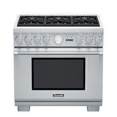 HOTPOINT ARISTON Cuisiniere Gaz Professionnelle EXPERIENCE - Cuisiniere gaz pyrolyse pour idees de deco de cuisine