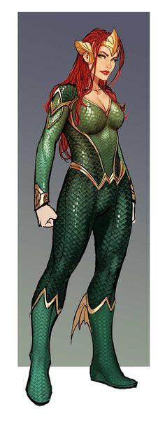 DC-Comics-Aquaman-Stjepan-SejicIQmLTXQAAymfv.jpg (466×1200)