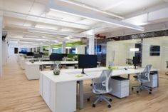 xAd - New York City Offices