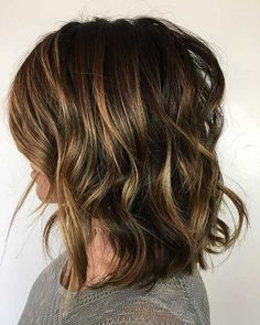 15-Short Hairstyle Color