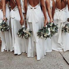 Silk goals ���� #amazing #weddingdress #bridesmaids #wedding #weddingplanning #weddinginspiration #bridalparty http://gelinshop.com/ipost/1520267233837544125/?code=BUZEv6UjXK9