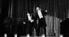 PUTTIN on the ritz!! -Young Frankenstein (Fraunkensteene)