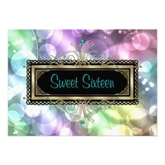 >>>This Deals          Pink Teal Blue Bubbles Sweet Sixteen Birthday Part Personalized Invites           Pink Teal Blue Bubbles Sweet Sixteen Birthday Part Personalized Invites We provide you all shopping site and all informations in our go to store link. You will see low prices onReview     ...Cleck Hot Deals >>> http://www.zazzle.com/pink_teal_blue_bubbles_sweet_sixteen_birthday_part_invitation-161998720304723495?rf=238627982471231924&zbar=1&tc=terrest