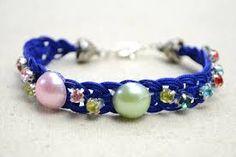 Résultats de recherche d'images pour «bracelet d'amitié comment faire»