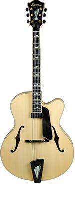 Eastman Guitars Archtop Series AR910CE-LTD