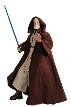Figuras coleccionables de los héroes y villanos de Star Wars