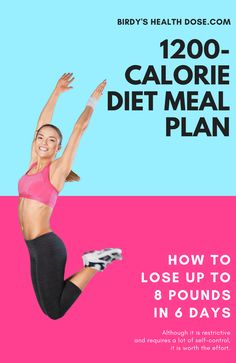 When you want to visibly thin your figure, rely with all confidence on adopting the low-calorie diet of 1,200 calories per day. Although it is restrictive and requires a lot of self-control, it is worth the effort. You will lose weight, in addition the results will be present pretty quickly.