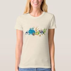 (A Bug's Life Characters P.T. Flea Francis et. al. T-shirt) #BugsLife #Caterpillar #Childrens #Circus #Disney #Group #Gypsy #Insects #Ladybug #Manny #Moth #PrayingMantis #Rosie #Spider #WalkingStick is available on Famous Characters Store http://ift.tt/2bmFBma