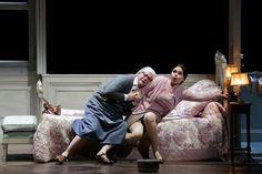 Le Comte Ory, de Rossini. Teatro Alla Scala (2014)