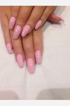 coffin shaped acrylic nails tucson | ... , Nails Games, Acrylic Nails Coffin, Nails Baby, Coffin Nails Shape