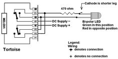 led switch machine wiring machine repair manual Dual Switch Wiring