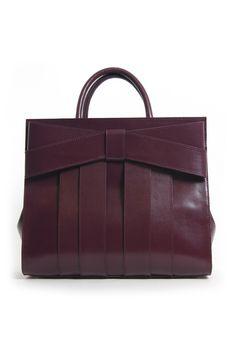 Style.com Accessories Index : fall 2012 : Z Spoke by Zac Posen
