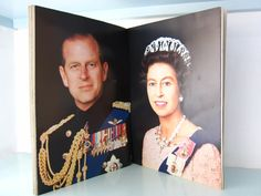 Your place to buy and sell all things handmade Royal Weddings, 25th Anniversary, Cottage Chic, Queen Elizabeth, The Queens, All Things, The Outsiders, Royalty, Magpie