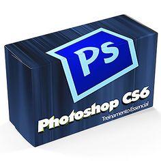 O DVD Photoshop CS6 Treinamento Essencial demonstra como produzir imagens de alta qualidade em um curto espaço de tempo utilizando o Photoshop, Bridge e Camera Raw.