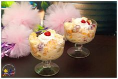Filipino Style Fruit Salad - Pinay In Texas Cooking Corner: Authentic Filipino Recipes