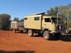 abb1eb56b0 Mick just dropped in and told me he is selling his OKA. Expedition VehicleRecreational  ...