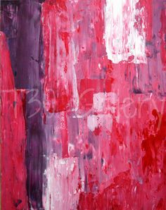 Settled 2012 Acrylic Artwork Modern Contemporary by T30Gallery