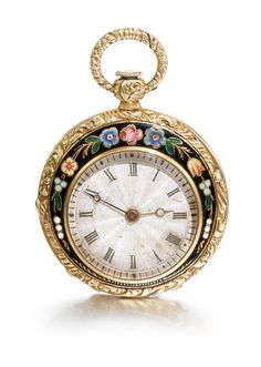 Pocket Watch  1820 alice and wonderland watch
