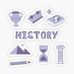 Homemade Stickers, Diy Stickers, Printable Stickers, Laptop Stickers, Journal Stickers, Planner Stickers, Preppy Stickers, Tumblr Stickers, School Subjects