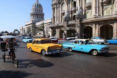 La Habana: capital de la música.