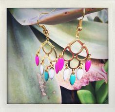 A Little Market A Little Market, Drop Earrings, Marketing, Jewelry, Fantasy, Hands, Jewels, Jewlery, Jewerly
