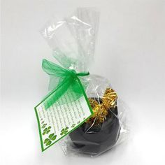 March 2015 Home Teaching Gift Popcorn Tree, Home Teaching, Party Stores, Lds, St Patricks Day, Cute Gifts, March, Treats, Drop