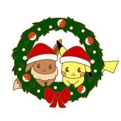 Merry Christmas Text, Christmas Store, Christmas Wreaths, Christmas Cards, Ice Pokemon, Nintendo Pokemon, Studio Ghibli Movies, Hard Enamel Pin, Saga