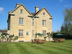self catering holiday cottages in Gloucestershire: The Moretons near Tewkesbury