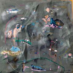 Rafa Macarrón, 'Tormentas', 2015