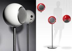 space age speakers - Pesquisa do Google
