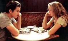 Celine and Jesse.