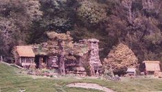 beorn's house | ... to My Humble Abode - thorineichenschild: Beorn's house. (Source