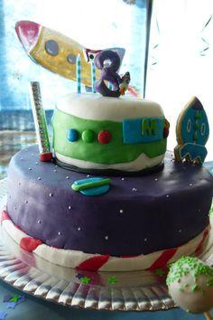 Torta Buzz