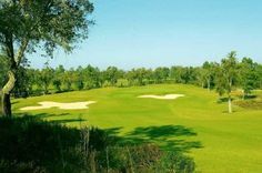 Golf Course Ribagolfe I in Lisbon, Portugal - From Golf Escapes