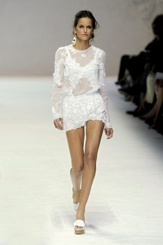 Dolce  Gabbana Spring 2011#Repin By:Pinterest++ for iPad#