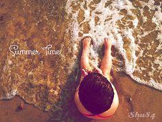 Summer Time - next beach trip!