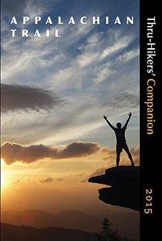 Appalachian Trail Thru-Hikers' Companion (2015)
