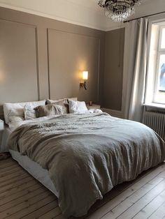 8 ideas to make a cozy room - HomeDBS Bedroom Inspo, Home Decor Bedroom, Bedroom Furniture, Design Bedroom, Bedroom Ideas, Bedroom Bed, Cozy Room, My Living Room, New Room