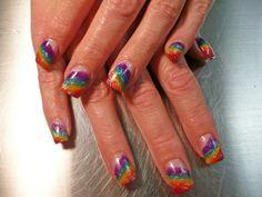 Rainbow - PRIDE