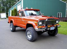 1969 Jeep Pickup Maintenance of old vehicles: the material for new cogs/casters/gears/pads could be cast polyamide which I (Cast polyamide) can produce Auto Jeep, Jeep Pickup, Jeep 4x4, Jeep Truck, Lifted Trucks, Cool Trucks, Pickup Trucks, Jeep Garage, Jeeps