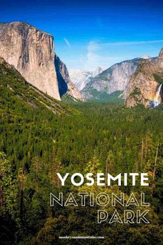 Hiking in Yosemite: The Best Reason to Visit this National Park
