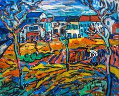 Feras da Arte : Quando o fauvismo pincelou no mundo as representações de liberdade pelas cores e movimentos
