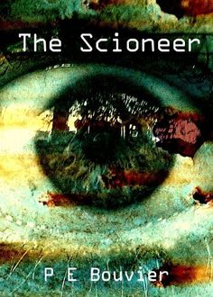 The Scioneer by Peter Bouvier, http://www.amazon.com/dp/B0050Z8PUW/ref=cm_sw_r_pi_dp_0f4sqb05YYB7V