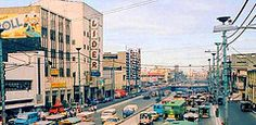 Old Quezon Blvd Theaters