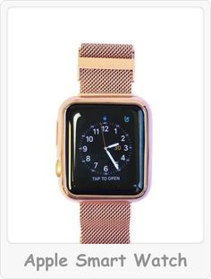 8d5ab1f93ca69 Latest Android and Apple smart watches for men and women. It s here now -  Smart