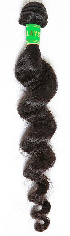 Virgin Hair #HairWeave #VirginHair #CurlyHair