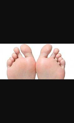 Toes-dedos del pie